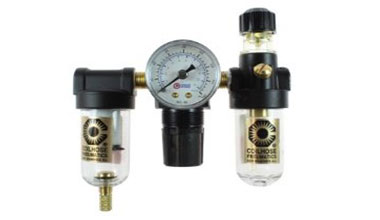 Coilhose Compressed Air Accessories
