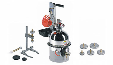 Raasm Lubrication Equipment